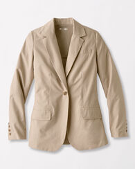 BOYFRIEND JACKET, SANDSTONE, large