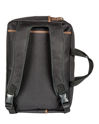 HARDING CONVERTIBLE BACKPACK MESSENGER