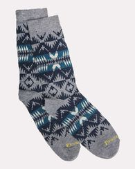 SPIDER ROCK CREW SOCKS