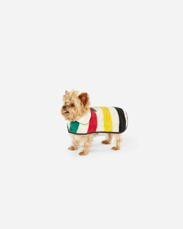 EXTRA SMALL NATIONAL PARK DOG COAT, GLACIER PARK, large