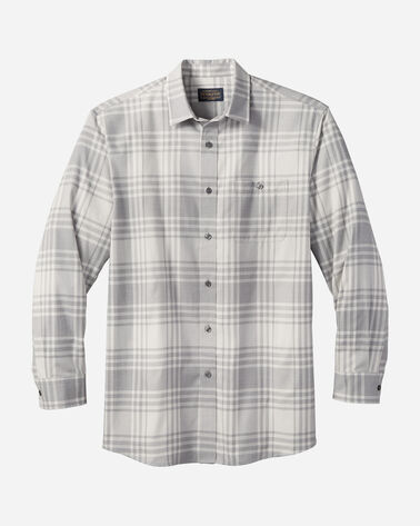 MEN'S JASPE PLAID SHIRT