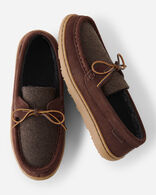 MEN'S RANCHO MOC SLIPPERS