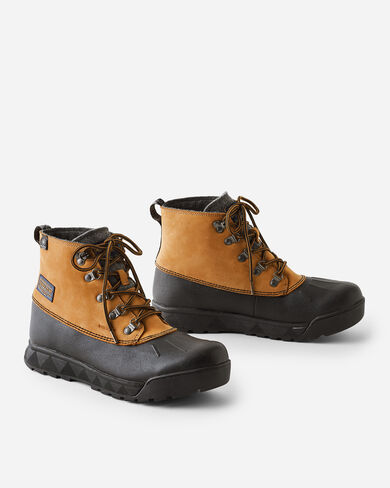 MEN'S GALEHEAD RANGE BOOTS IN CATHAY SPICE