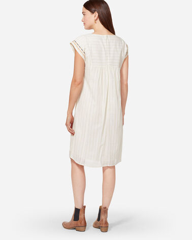 ESME EMBROIDERED DRESS
