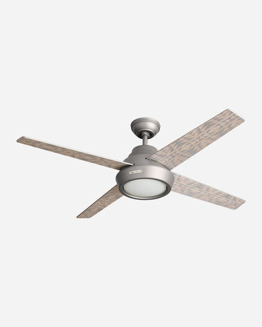 ADDITIONAL VIEW OF 54-IN HUNTER MATTE TWO SIDED CEILING FAN IN CANYONLANDS