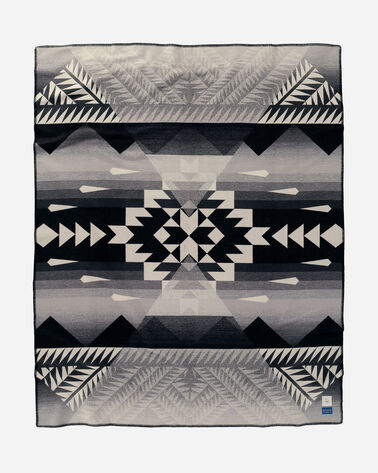 ADDITIONAL VIEW OF NIKE N7 BLANKET IN BLACK
