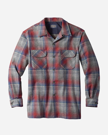 outlet store sale 2019 real rational construction Men's Wool Shirts: Plaid Wool Shirts & More | Pendleton