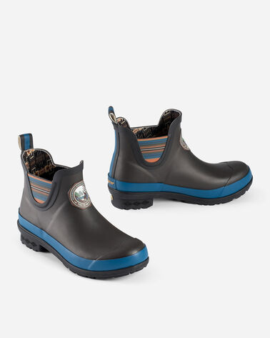 NATIONAL PARK CHELSEA RAIN BOOTS IN OLYMPIC