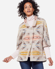 WHITE SANDS KIMONO COAT, WHITE SANDS, large