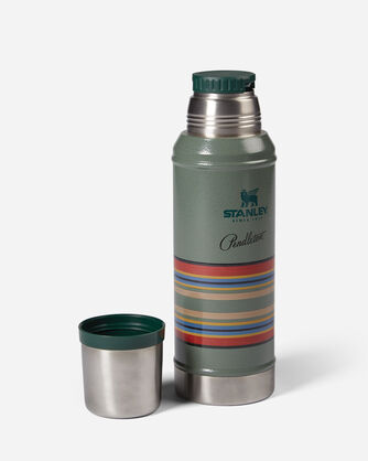 STANLEY CLASSIC INSULATED THERMOS, YAKIMA STRIPE, large