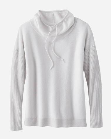 CASHMERE WEEKEND PULLOVER