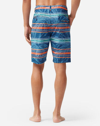 ADDITIONAL VIEW OF TOMMY BAHAMA & PENDLETON STRIPE SHORTS IN OCEAN DEEP
