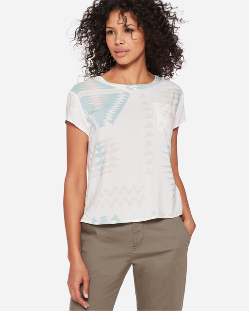 JUNIPER SOFT CROP TOP