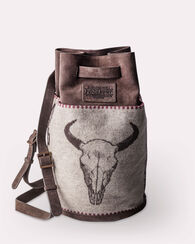 AMERICAN WEST BUCKET BACKPACK