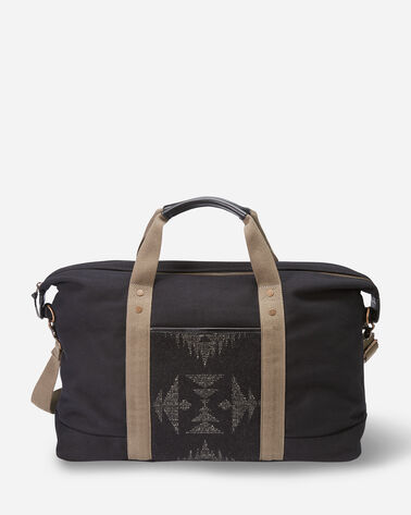 SONORA WEEKENDER BAG IN BLACK