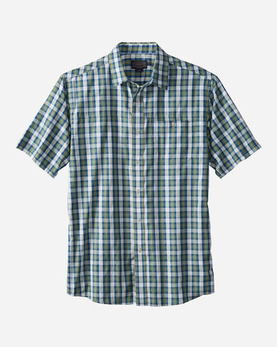 MEN'S HERRINGBONE TABOR SHIRT