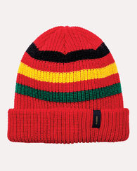 NATIONAL PARK BEANIE, RAINER STRIPE, large