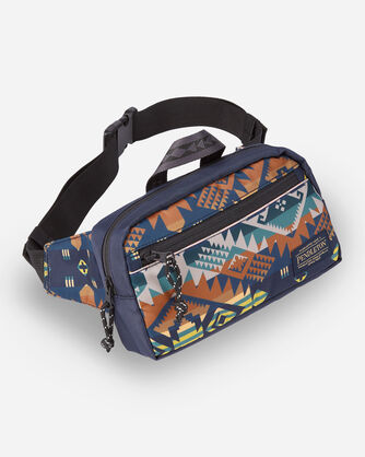 JOURNEY WEST WAIST PACK