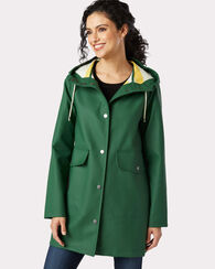 PENDLETON SIGNATURE SURREY COAT, KELLY GREEN, large