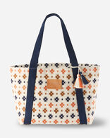 SWEET WATER  COTTON TOTE