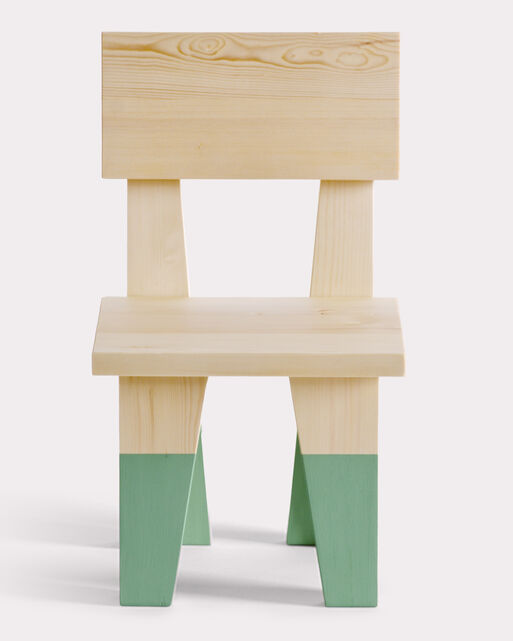 WEE CHAIR