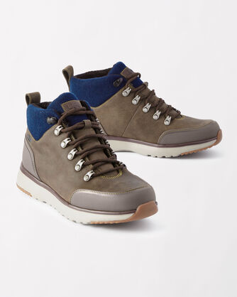 OLIVERT FLEECE-LINED HIGH TOPS, SLATE, large
