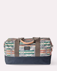 CHIEF JOSEPH CANOPY CANVAS WEEKENDER