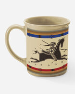 LEGENDARY COFFEE MUG IN LAKOTA WAY OF LIFE