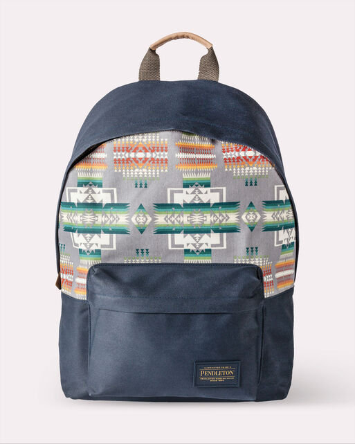CHIEF JOSEPH CANOPY CANVAS BACKPACK