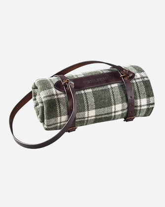 PREMIUM SMALL LEATHER CARRIER