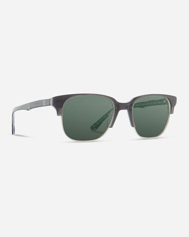 SHWOOD X PENDLETON NEWPORT SUNGLASSES IN CHIEF JOSEPH GREY