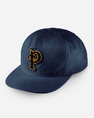 PENDLETON P PATCH HAT IN NAVY