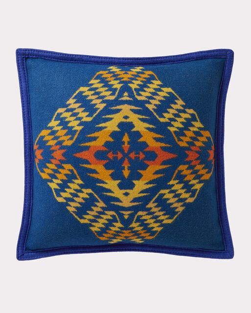 THUNDER AND EARTHQUAKE PILLOW