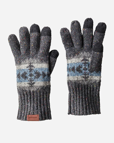HAWKEYE KNIT GLOVES
