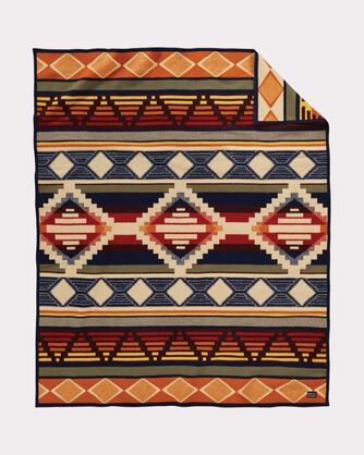 CEDAR MOUNTAIN BLANKET