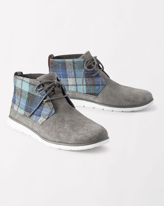 FREAMON SURF PLAID CHUKKAS, , large