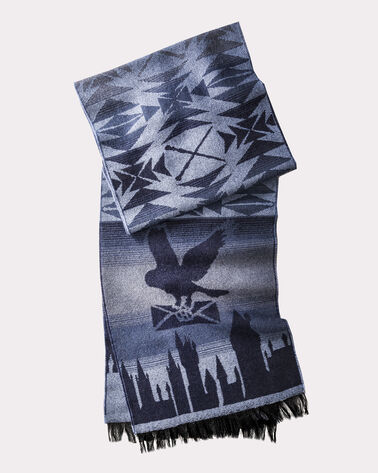 HARRY POTTER MESSENGER MUFFLER
