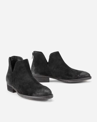 HOMER BOOTIES, BLACK, large