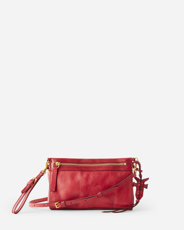 CARSON WRISTLET, RED, large