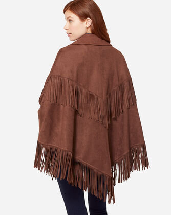 POPPY CAPE, SABLE, large