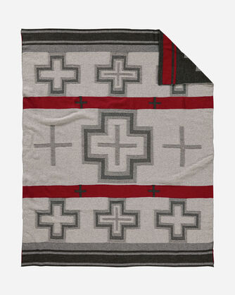 SAN MIGUEL KNIT THROW