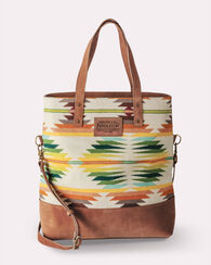 LONG TOTE, PACIFIC SUNSET, large