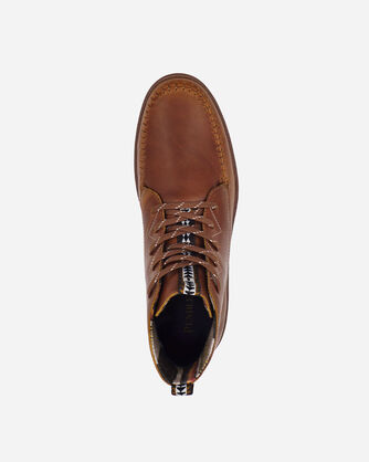 ALTERNATE VIEW OF MEN'S NUEVO POINT SNEAKER BOOTS IN CARAMEL CAFE