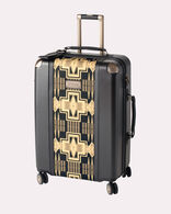 "27"" HARDING HARDSIDE SPINNER LUGGAGE"