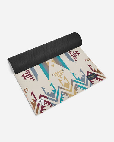PENDLETON X YETI YOGA WHITE SANDS MAT