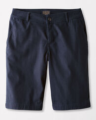 MALIN SHORTS, MIDNIGHT NAVY, large
