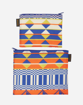 2 PACK ZIP POUCH IN SOUTHERN HIGHLANDS