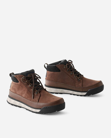 MEN'S KINSMAN TRAIL BOOTS IN PINECONE