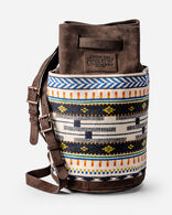 SPIRIT SEEKER BUCKET BACKPACK IN SPIRIT SEEKER