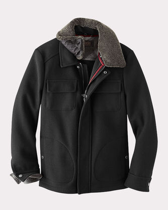 PENDLETON SIGNATURE BOULDER COAT